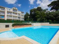 Résidence de Vacances L'Épine Apartment Le Vallon