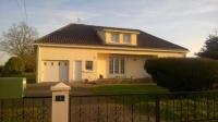Résidence de Vacances Bourgneuf en Retz Appartement RCH avec jardin A 25km de NANTES ou PORNIC