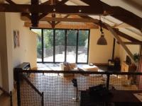 Appartement Ordonnac Idyllic Barn Retreat in Stunning SW France