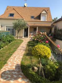 Résidence de Vacances Argenteuil Apartment Chemin de Genête