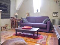 Appart Hotel Saint Nicolas de Bourgueil Apartment Place de la Bilange