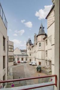 Appart Hotel Saint Nicolas de Bourgueil Appartement de charme Bonnemere