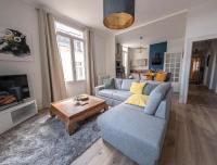 Appart Hotel Saint Nicolas de Bourgueil Appartement Les Orchidées Corneille Saumur
