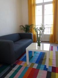 Appart Hotel Saint Nicolas de Bourgueil Appartement sur l´ile de Saumur