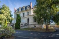 Appart Hotel Saint Nicolas de Bourgueil Appartement vue imprenable sur la Loire !!!