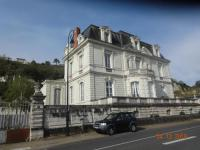 Location de vacances Saint Nicolas de Bourgueil Chez Josephine