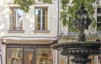 Appart Hotel Saint Nicolas de Bourgueil One-Bedroom Apartment in Saumur