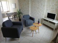 Location de vacances Saint Nicolas de Bourgueil Quai N2