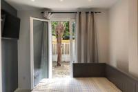 Résidence de Vacances Aulnay sous Bois Cosy studio rénové - aéroport - parc des expos