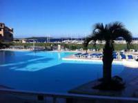 Location de vacances Six Fours les Plages Coudoulière Vue Mer et Port