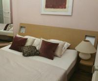 Appart Hotel Septmonts Appartement Cosy à Soissons, 38mn de Roissy de CDG