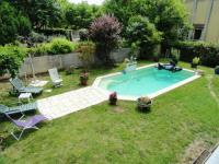 Résidence de Vacances Souvignargues Apartment with 2 bedrooms in Sommieres with shared pool furnished garden and WiFi 10 km from the beach