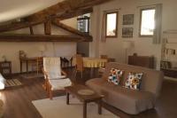 Résidence de Vacances Souvignargues Beau duplex avec terrasse au coeur de Sommières