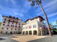 Résidence de Vacances Soorts Hossegor Apartment Du lac
