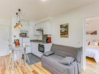 Résidence de Vacances Soorts Hossegor Apartment la Pergola