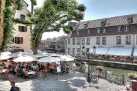 Village Vacances Strasbourg résidence de vacances Appartement Le bain aux plantes