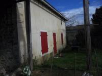 Appartement Ambernac 15 bis