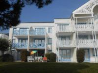 Résidence de Vacances Jard sur Mer Port Bourgenay - Village PV