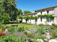Location de vacances Pugnac Vine house