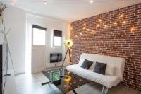 Appart Hotel Toulon Cosy Studio avec Wifi