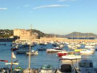 Appart Hotel Toulon Le Cap
