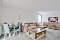 Résidence de Vacances L'Union Apartment with parking ¤ TOULOUSE ¤