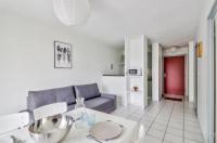 Résidence de Vacances L'Union Bright apartment for 4 people