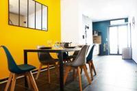Résidence de Vacances Tourcoing Casa Blanc Seau
