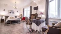 Résidence de Vacances Tourcoing Chic Appart - Sauna privatif