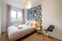 Résidence de Vacances Tourcoing L'appart hôtel - Calme et Confort en Hypercentre