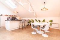 Résidence de Vacances Tourcoing Tourcoing Mouvaux - Beautiful and unique loft for 4pers 2bdr