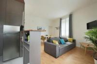 Résidence de Vacances Tours Charming apartment # Center of Tours