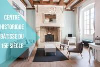 Appart Hotel Tours Immeuble Historique XVeme siècle