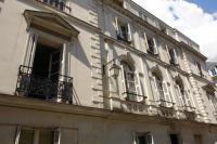 Appart Hotel Tours Le Lys Blanc