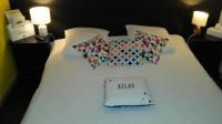 Appart Hotel Tours So Cocoon Appartement - Meublé de Tourisme 2 étoiles