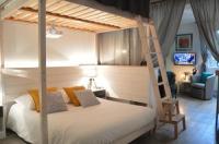 Appart Hotel Tours So Cosy Appartement - Rez-de-jardin
