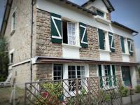 Résidence de Vacances Peyrelevade Maison Raffinee