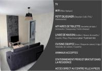 Résidence de Vacances Champagne Ardenne Appart Bouchon de champagne
