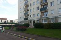 Résidence de Vacances Crésantignes Résidence Troyes Centre proche Cube