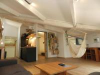 Résidence de Vacances Roaix Apartment Le Loft