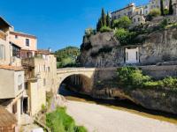 Résidence de Vacances Roaix Apartment Pont Romain