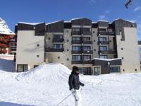 Location de vacances Saint Martin de Belleville Orsière Appartements Val Thorens Immobilier