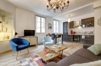Résidence de Vacances Bretagne Appartements de caractère centre