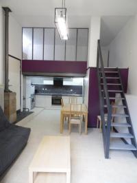 Appartement Saint Julien Maumont Le Cadurci