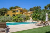 Appart Hotel Vitrolles MOUN PANTAI Pays Aixois location tourisme VENTABREN