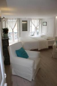 Résidence de Vacances Versailles Appartement Le Petit Cloud