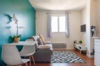 Appartement Versailles Bleu Roi Versailles