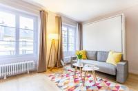 Appart Hotel Versailles Greeter-Le Petit Versailles