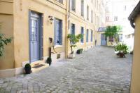 Appartement Versailles L'Escapade Versaillaise