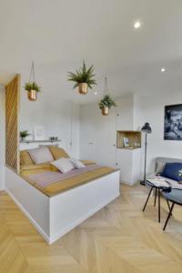 Appartement Versailles LAlcove Royale